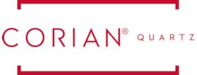 logo for Corian Quartz