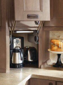 image for omega kitchen counter garage