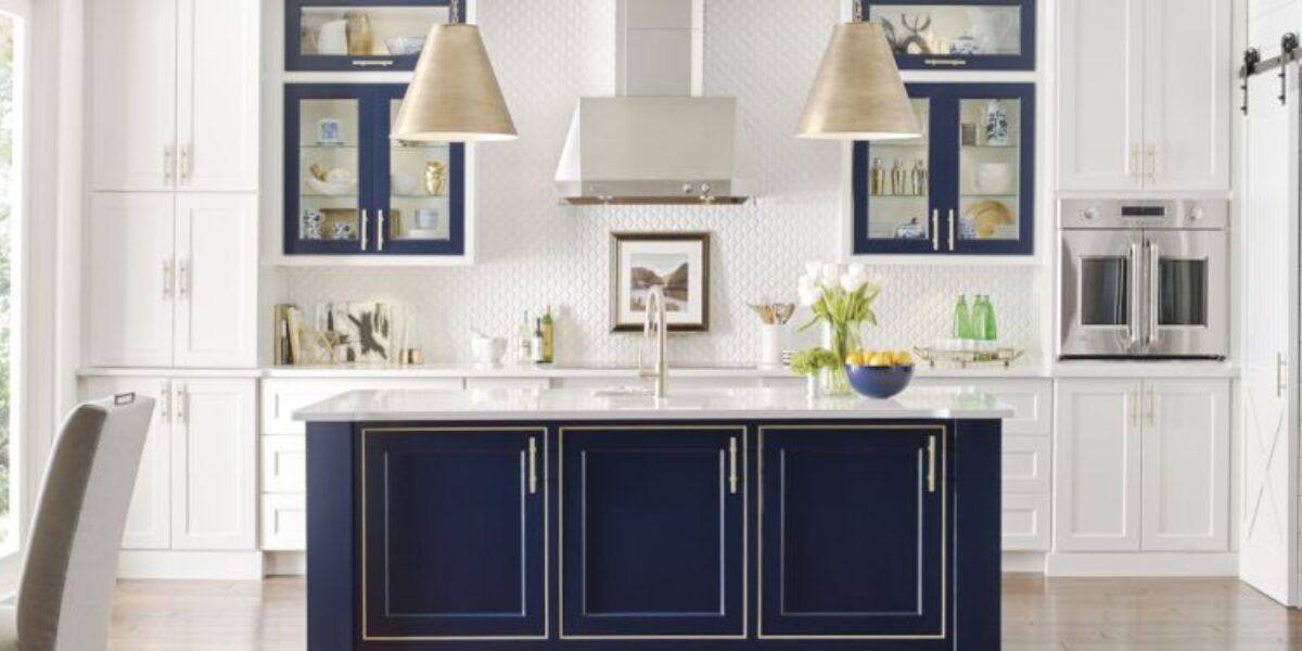 Planning Your Kitchen Part 2 What Cabinet Styles And Finish Colors Are Both Trending And Not A Fad U S Kitchens And Baths